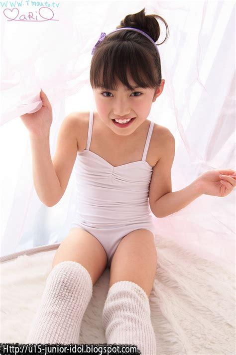 Young Junior Japanese Girls | u15 japanese idols m m m 29
