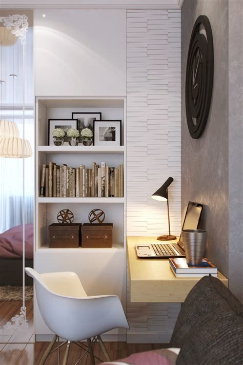 small bedrooms  space   big