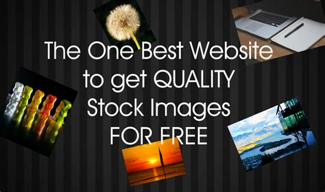 best stock image site the one best site to get quality stock images for free