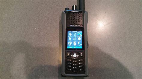 Chasing Motorola Quality recommend a quality handheld ham radio ar15