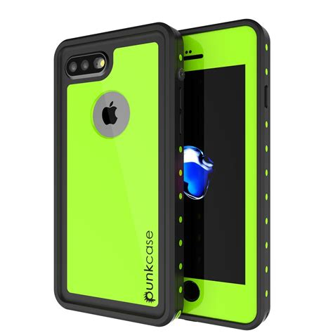 iphone 8 plus waterproof punkcase studstar series