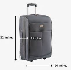 united new baggage policy personal item
