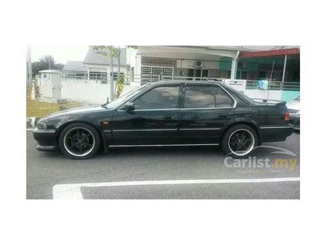 1992 honda accord black honda accord 1992 exi 2 0 in selangor automatic sedan