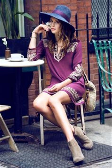 Ayumi Tunic Dress coffee coffee
