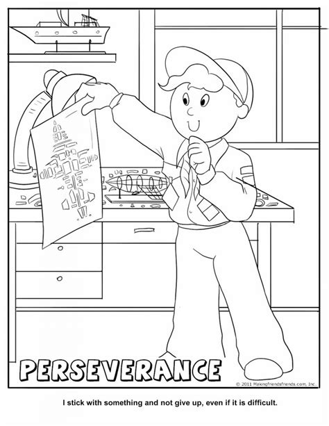 bear scout coloring pages cub scout coloring pages