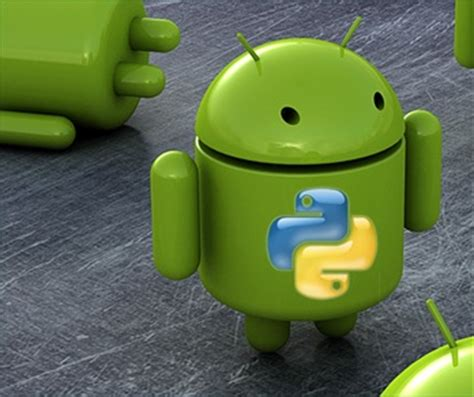 python android run python apps scripts on android