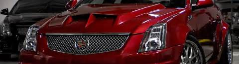 Cadillac Aftermarket Parts Cadillac Brougham Accessories Parts Caridcom 2017 2018