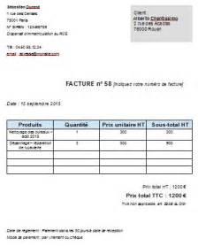 Formulaire Credit Formation Chef Entreprise Les 25 Meilleures Id 233 Es De La Cat 233 Gorie Exemple De Facture Sur Exemple Facture