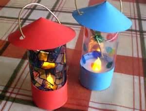 Paper Lanterns Craft Ideas - best 25 lantern craft ideas on paper