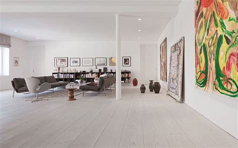 Floors And Decors by Fresh Interiors With Wooden Floors And Nordic Design