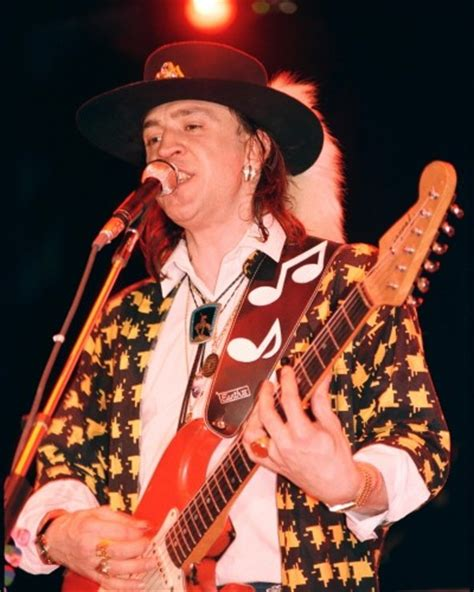 stevie ray vaughan ethnicity  celebs  nationality ancestry race