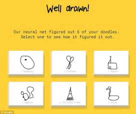 guess what your drawing draw uses ai to guess what you re