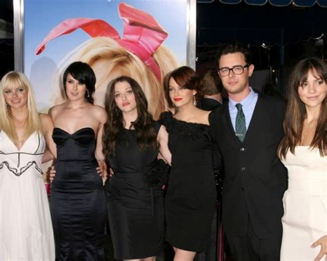 cast of house bunny kat dennings
