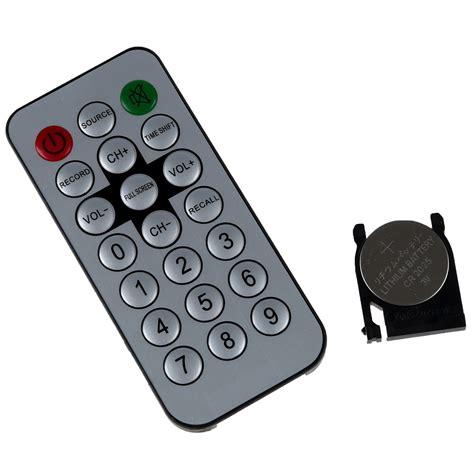 Usb Tv Stick Untuk Laptop ws 10x usb dvb t2 tv tuner stick for pc laptop windows fm