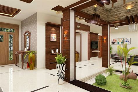 soothing home    kerala house design indian