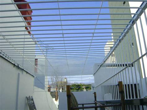 enrejado para techos carpinter 237 a metalica soldador cerrajeria puertas