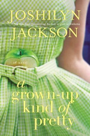 Joshilyn Jackson by A To Ci Wynalazek Czasami Lepiej Pozostawić Tajemnice