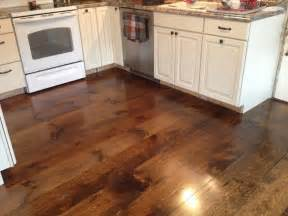 Hardwood Floor Laminate Hardwood Floor Vs Laminate Homesfeed