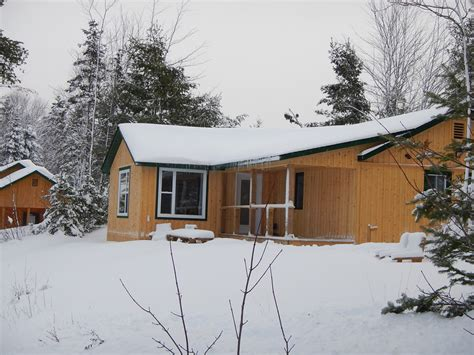 Miramichi Cabins by Miramichi River Winter Cottages Accommodations