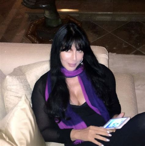is cher sick 2015 cher planning her comeback after illness