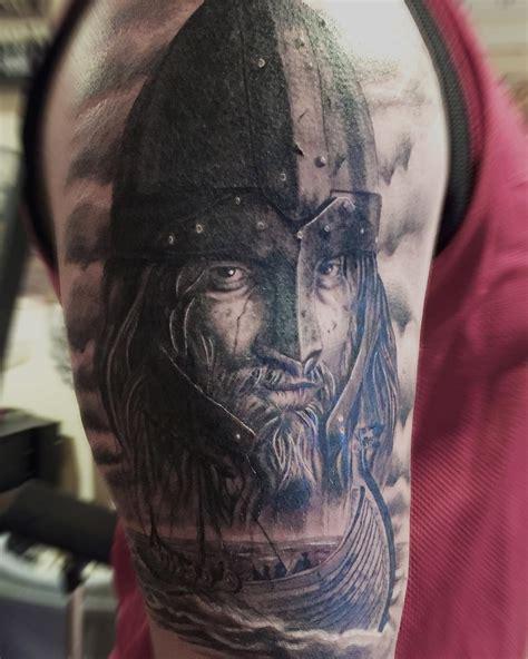 did vikings have tattoos 95 best viking designs symbols 2018 ideas