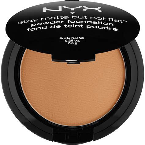 Nyx Stay Matte Powder Foundation kj 248 p stay matte powder foundation 7 5g nyx professional