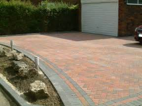 Cost Of Patio Pavers Block Paving Driveways Cost