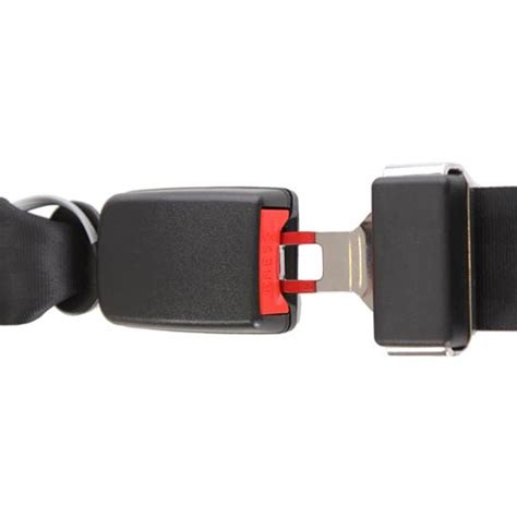 proactive buckle seat belt sensor