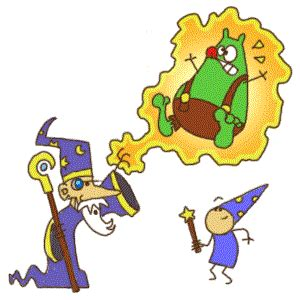 doodle wizard happy birthday wizard101