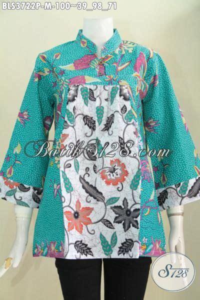 Kemeja Batik Modern Kombinasi Putih Polos 100 gambar baju batik kombinasi putih dengan grosir baju