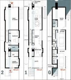 Narrow House Floor Plans House Plans And Home Designs Free 187 Blog Archive 187 Narrow