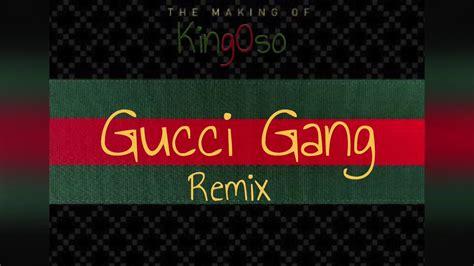 Download Lagu Gucci Gang | download lagu lil pump gucci gang khrizz remix prod by