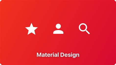 material design guidelines icon when icons fail revealing pain points uxmisfit com
