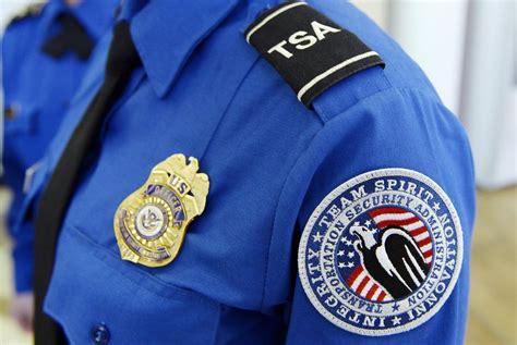 Tsa Employee Background Check Tsa Investigation Finds 73 Workers On U S S Terrorist Watchlist