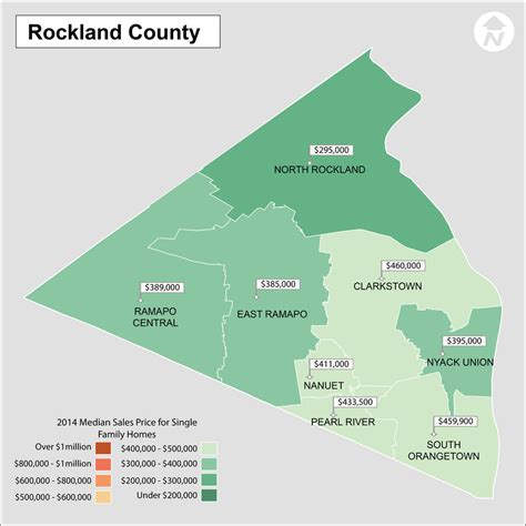 Property Tax Records Ny Rockland County Tax Maps My
