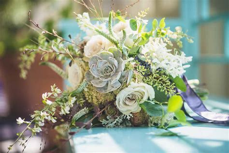 Local Florist Wedding Flowers by The Flower Cupboard Local Florist Wedding Flowers