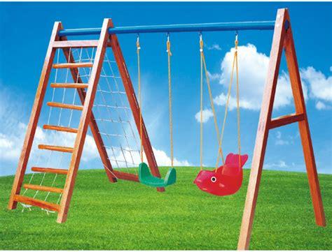 baby swing seat outdoor 18 years golden supplier cute wooden swing sets garden