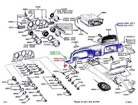 car maintenance manuals 1958 ford thunderbird transmission control service manual 1958 ford thunderbird transmission diagram for a removal service manual car