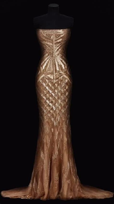 Elegancy Gold Dress best 25 golden dress ideas on royal dresses