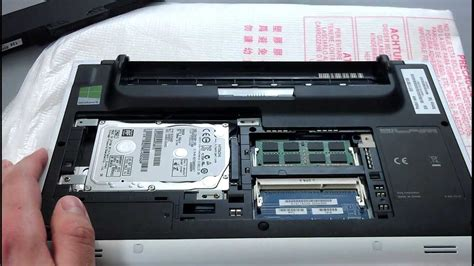 Upgrade Ram Laptop Sony Vaio sony vaio sve111b11m wymiana hdd ram upgrade