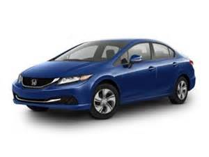 Honda Civic Lx 2013 Used 2013 Honda Civic Lx For Sale In Moncton New