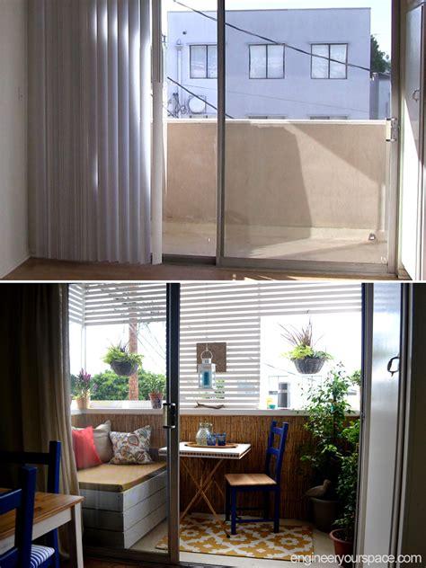 apartment diy diy outdoor storage bench smart diy solutions for renters