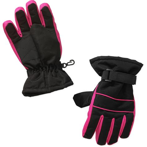 boys knit gloves swiss tech boys knit glove with texting walmart