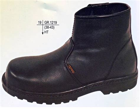 Sepatu Safety Boot sepatu safety shoes design bild