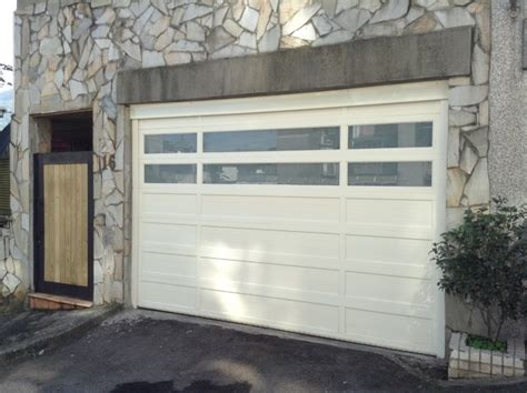 o leary stacking garage doors modern garage doors and