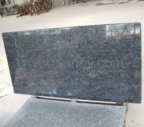 granite g901 butterfly blue countertops detailed