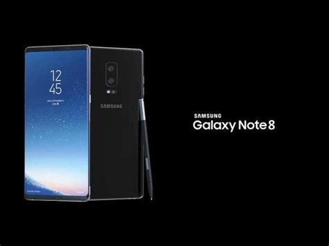 Samsung Galaxy Note 8 samsung galaxy note 8 specs features and rumors and updates axeetech