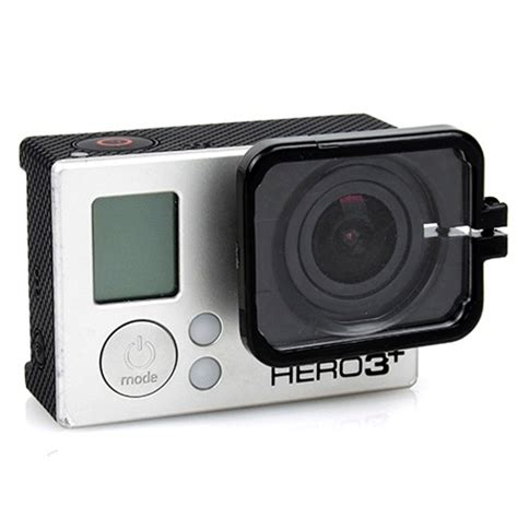 Tmc Upgraded For Gopro 4 tmc lens anti exposure protective for gopro 4 3 black alex nld