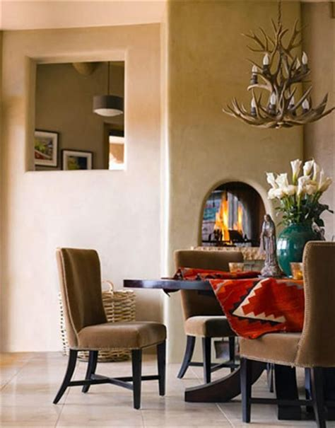 santa fe home decor marceladick