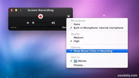 top 10 best free recording software for mac osx
